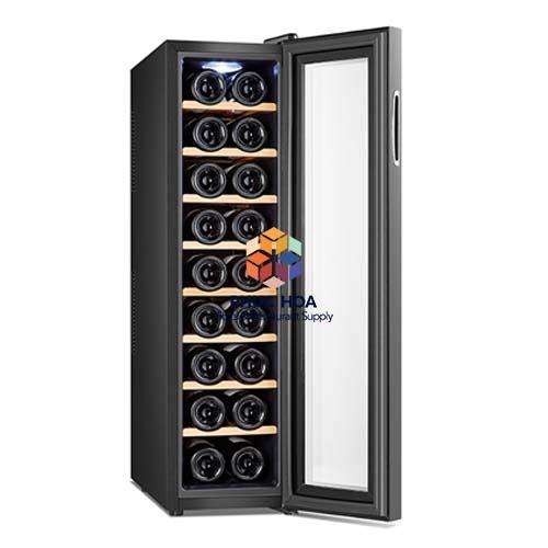 tủ bảo quản rượu vang BCW-49