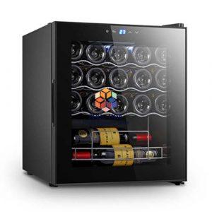 tủ bảo quản rượu vang JC-50