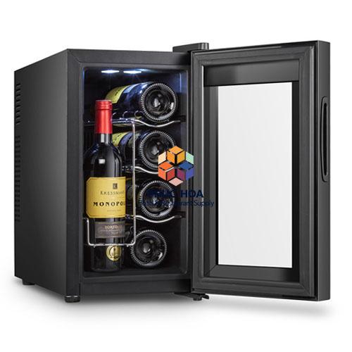 Tủ đựng rượu vang BCW-25