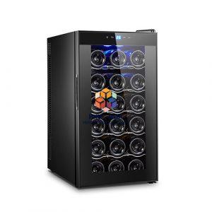 Tủ đựng rượu vang BCW-50A