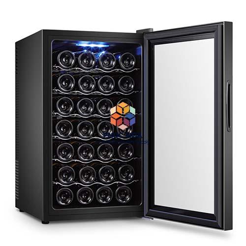 Tủ đựng rượu vang BCW-70A