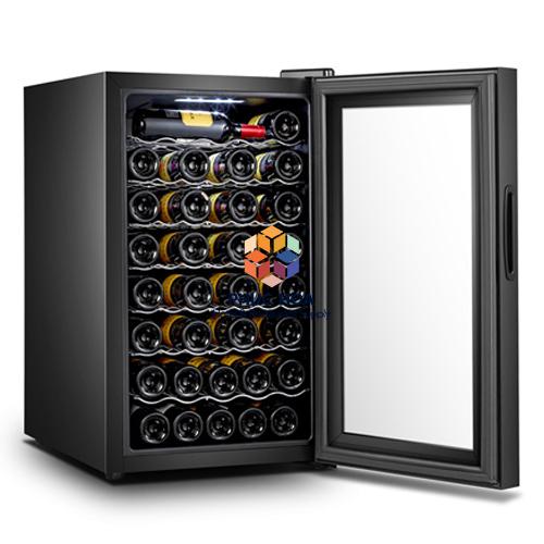 Tủ rượu vang JC-128